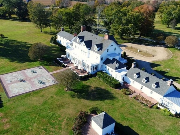 Gloucester Virginia historic homes for sale 19