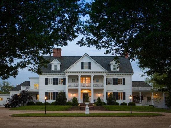 Gloucester Virginia historic homes for sale 22