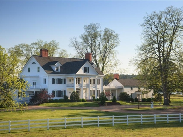 Gloucester Virginia historic homes for sale 3