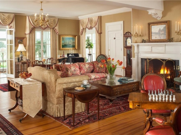 Gloucester Virginia historic homes for sale 8