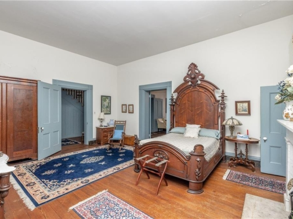 Providence Forge Virginia historic homes for sale 10