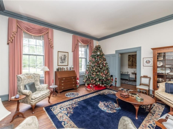 Providence Forge Virginia historic homes for sale 11