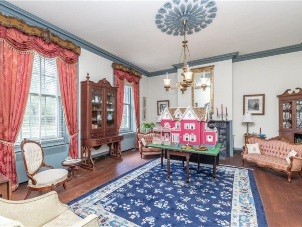 Providence Forge Virginia historic homes for sale 12