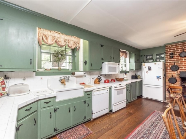 Providence Forge Virginia historic homes for sale 14