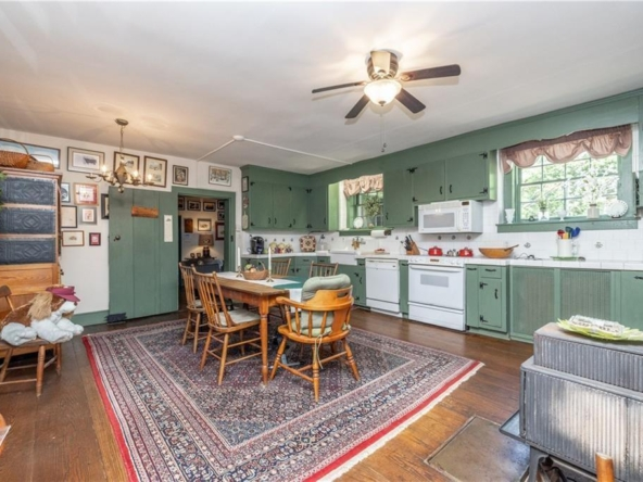 Providence Forge Virginia historic homes for sale 15