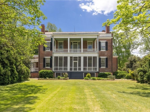Providence Forge Virginia historic homes for sale 2