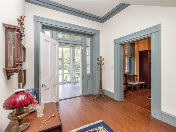 Providence Forge Virginia historic homes for sale 4