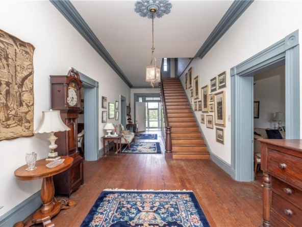 Providence Forge Virginia historic homes for sale 7