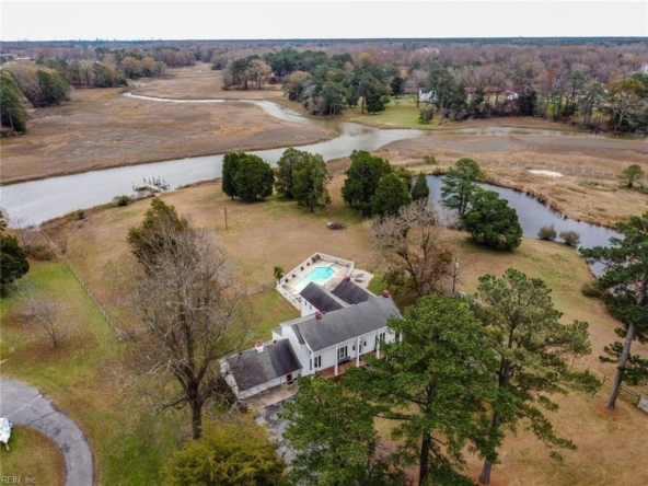 Suffolk Virginia historic homes for sale 19