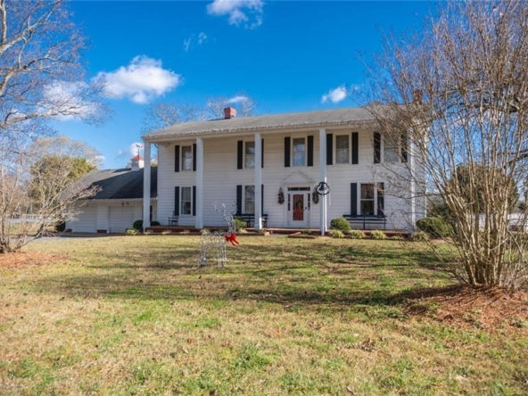 Suffolk Virginia historic homes for sale 2