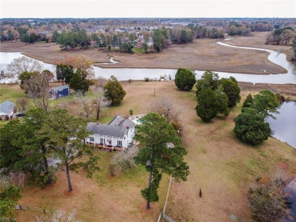 Suffolk Virginia historic homes for sale 20