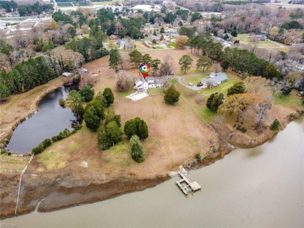 Suffolk Virginia historic homes for sale 21