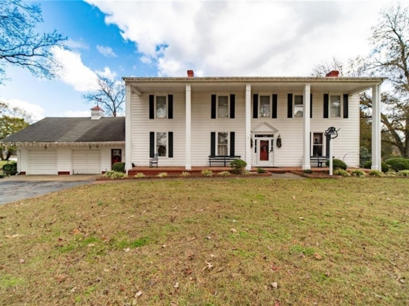 Suffolk Virginia historic homes for sale 3