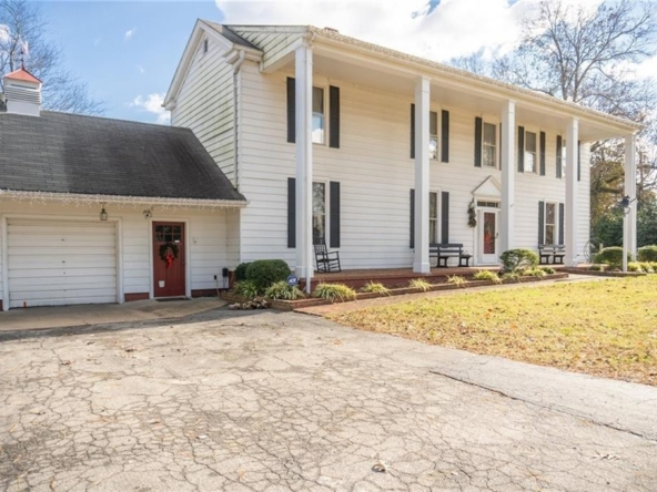 Suffolk Virginia historic homes for sale 5