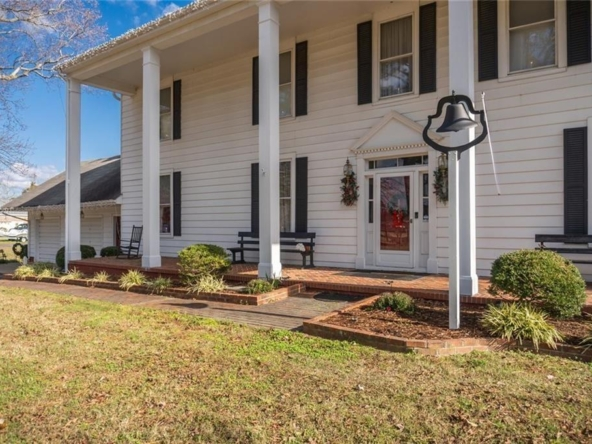 Suffolk Virginia historic homes for sale 6