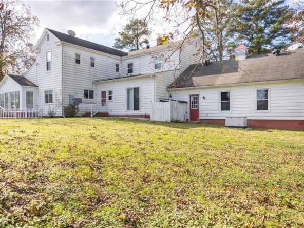 Suffolk Virginia historic homes for sale 7